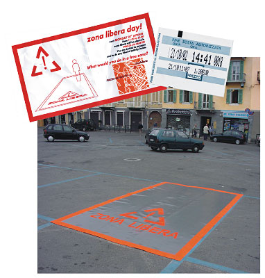 proyecto de intervención en el espacio público, biella, italia