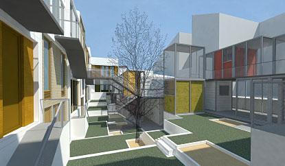 J5 investigación, concurso para jovenes arquitectos de andalucía