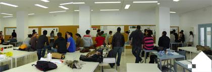 """""""link al post"""":http://www.laciudadviva.org/blogs/?p=9279  segundo taller """"casa más o menos: la vivienda como proceso"""" impartido en la Escuela de Arquitectura de la Universidad de Málaga en la asignatura de Proyectos Arquitectónicos VII de cuarto curso.  ver """"FICHA"""":/talleres-casa-mas-o-menos del taller"""